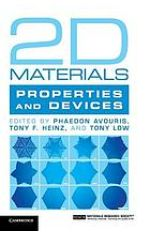 2D materials properties and devices