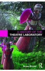 A history of the theatre laboratory