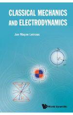 Classical mechanics and electrodynamics