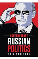 Contemporary Russian politics an introduction