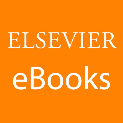 Elsevier E-Books