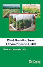 Plant breeding from laboratories to fields